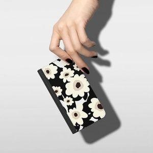 Casetify ♥ Flower Wallet Case!  ✿